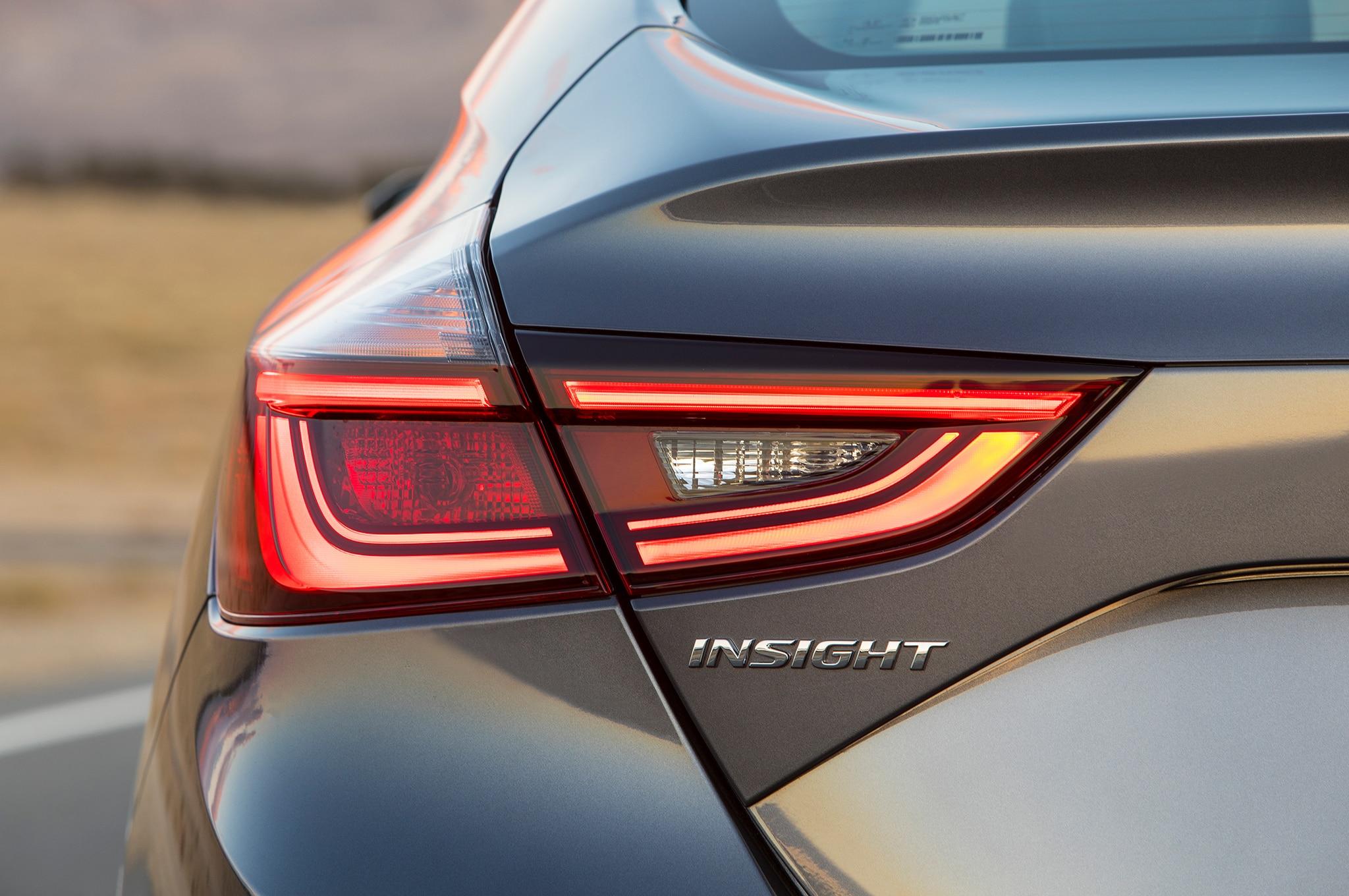 Honda Greensburg Indiana >> 2019 Honda Insight Gets Up to 55 MPG | Automobile Magazine