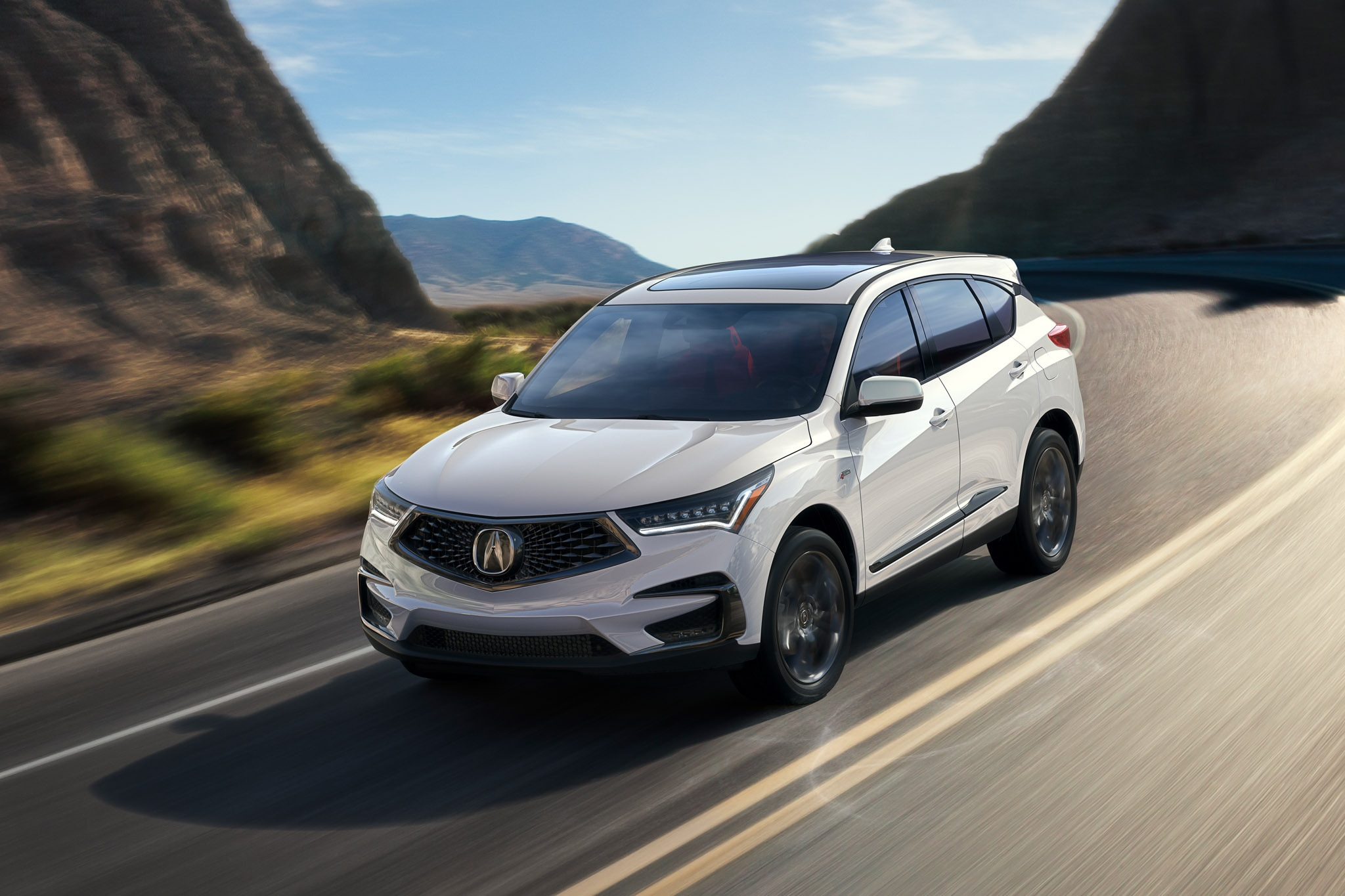 2019_Acura_RDX_Production_Debut 1 1