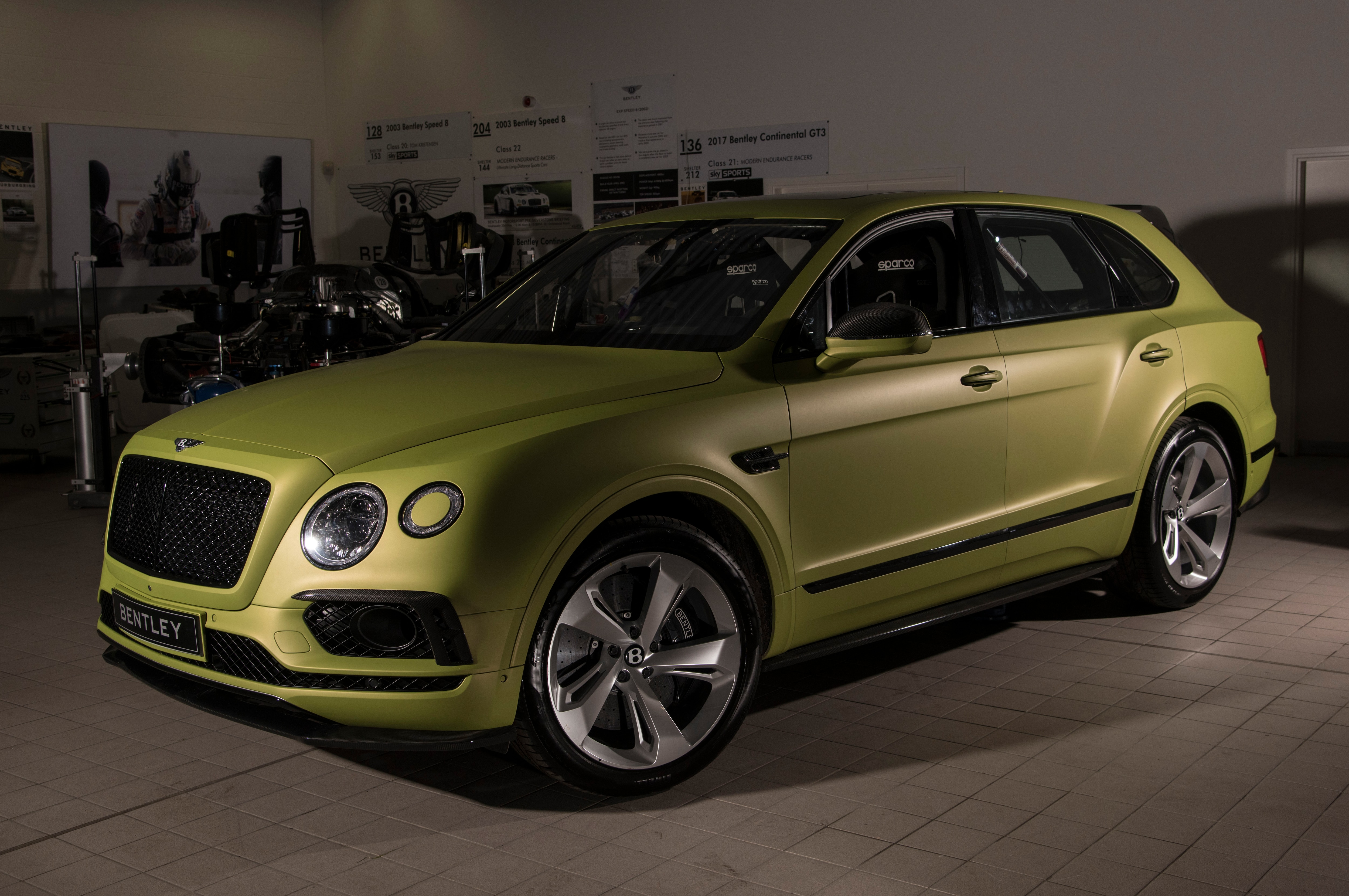 continental suv price gt bentley makes photos informations articles