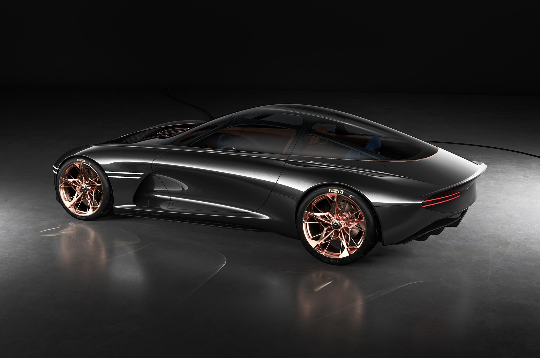 Five Things You Need to Know About the Genesis Essentia ...