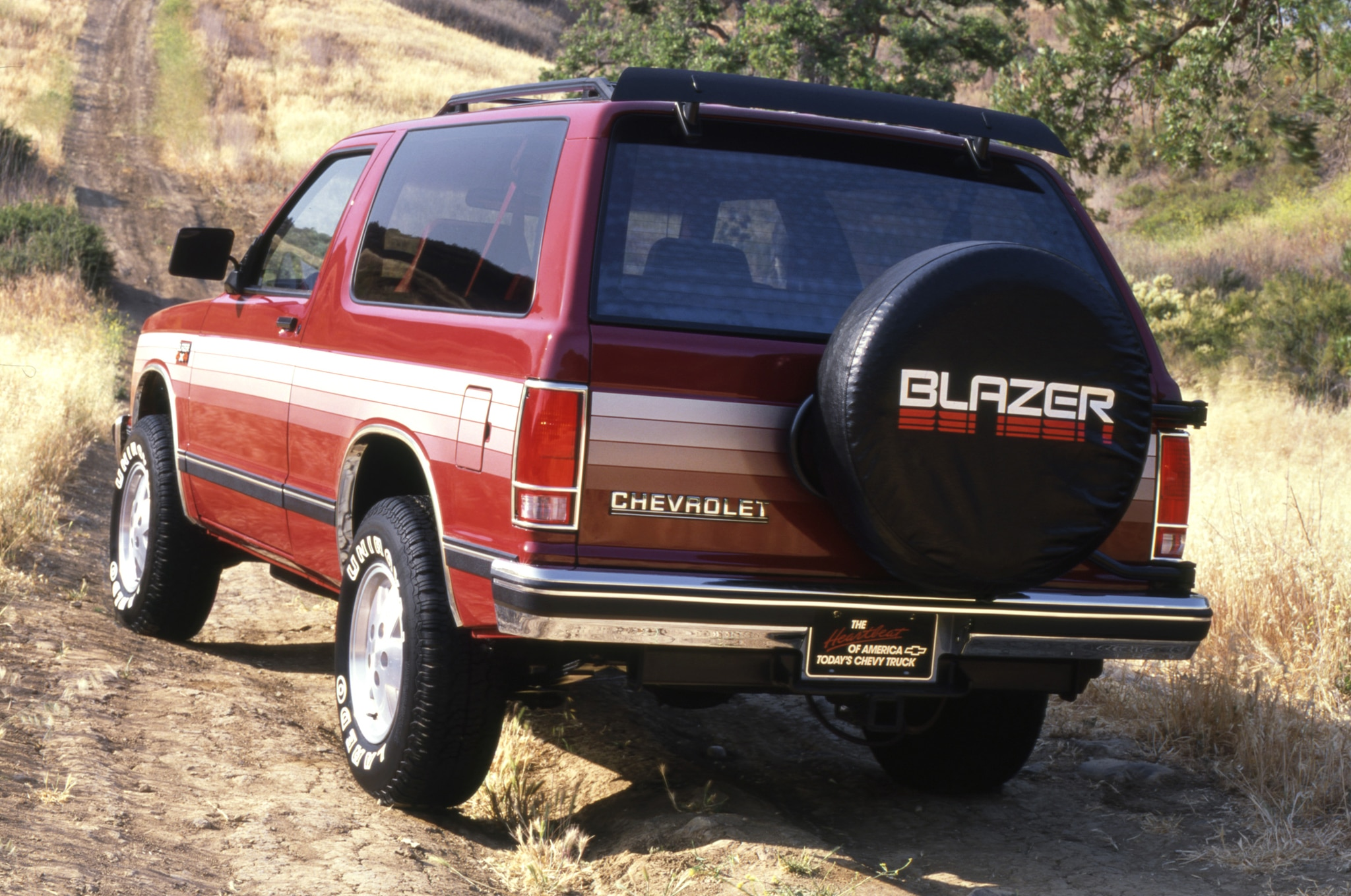 Everything You Want to Know About the Chevrolet Blazer ...