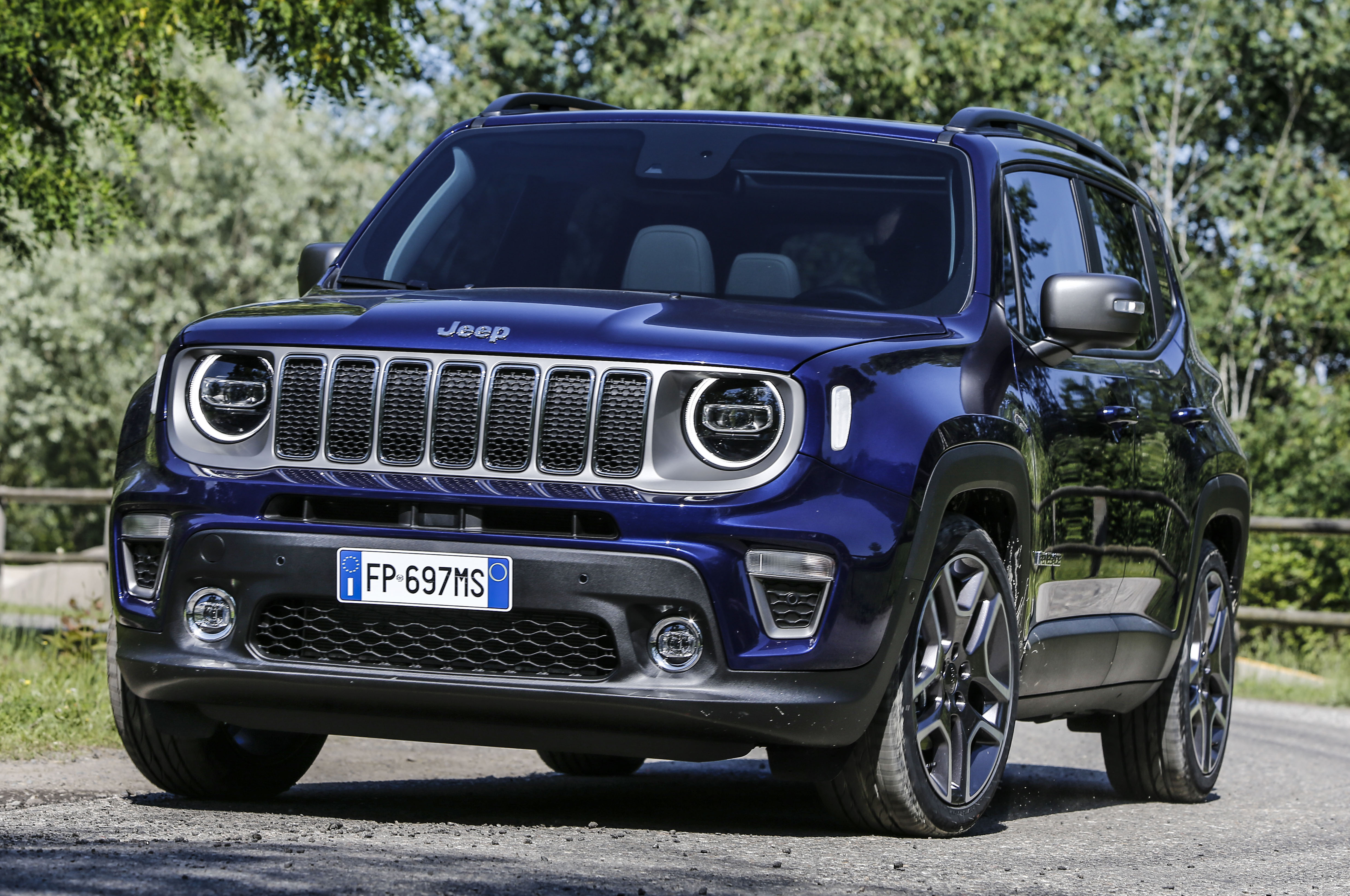 new forum d full renegade anvil jeep media