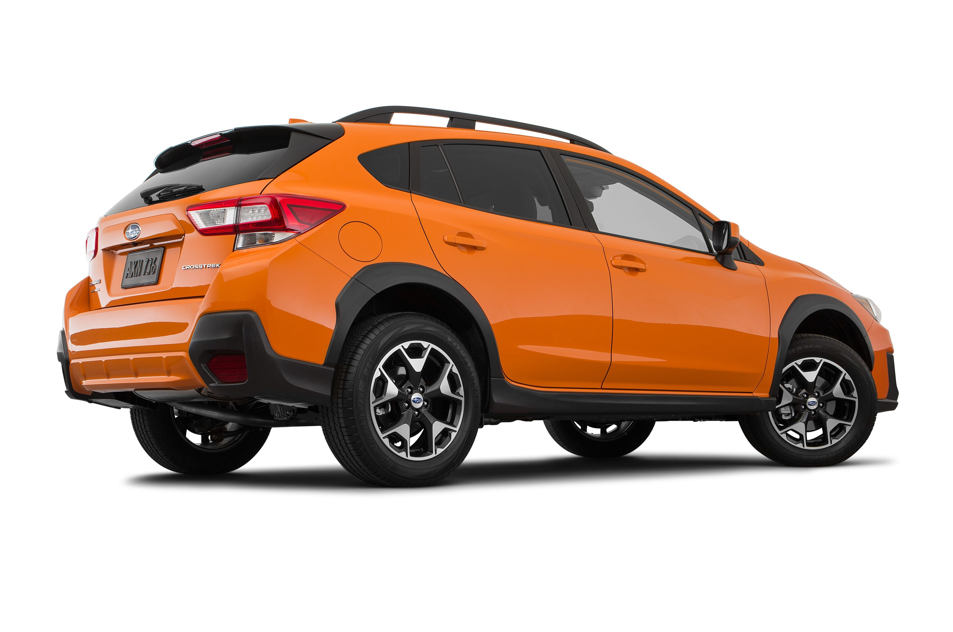 2019 Subaru Crosstrek Priced to Start at $22,870 ...