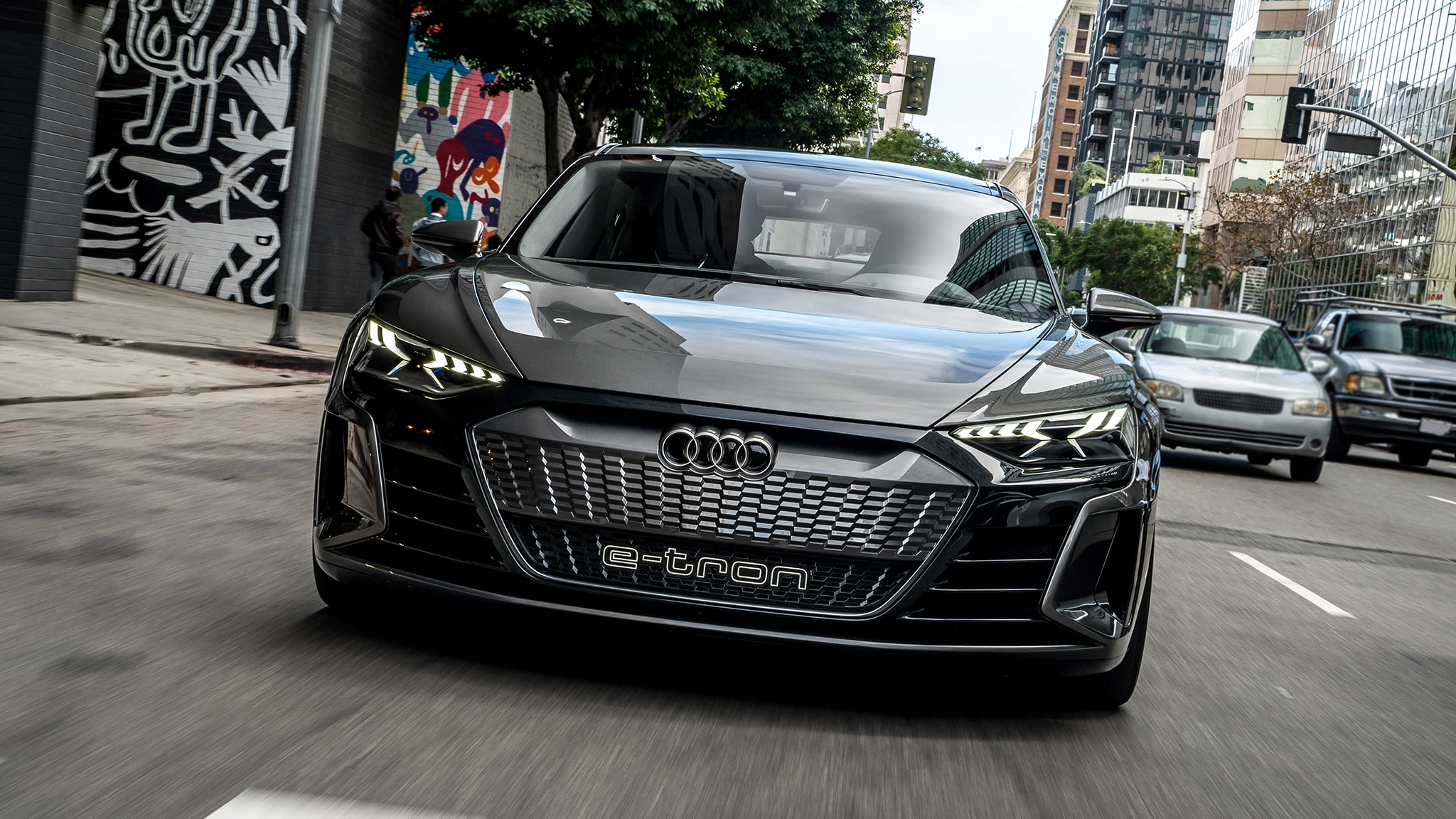 Audi: What's Wrong—and What's Coming Next