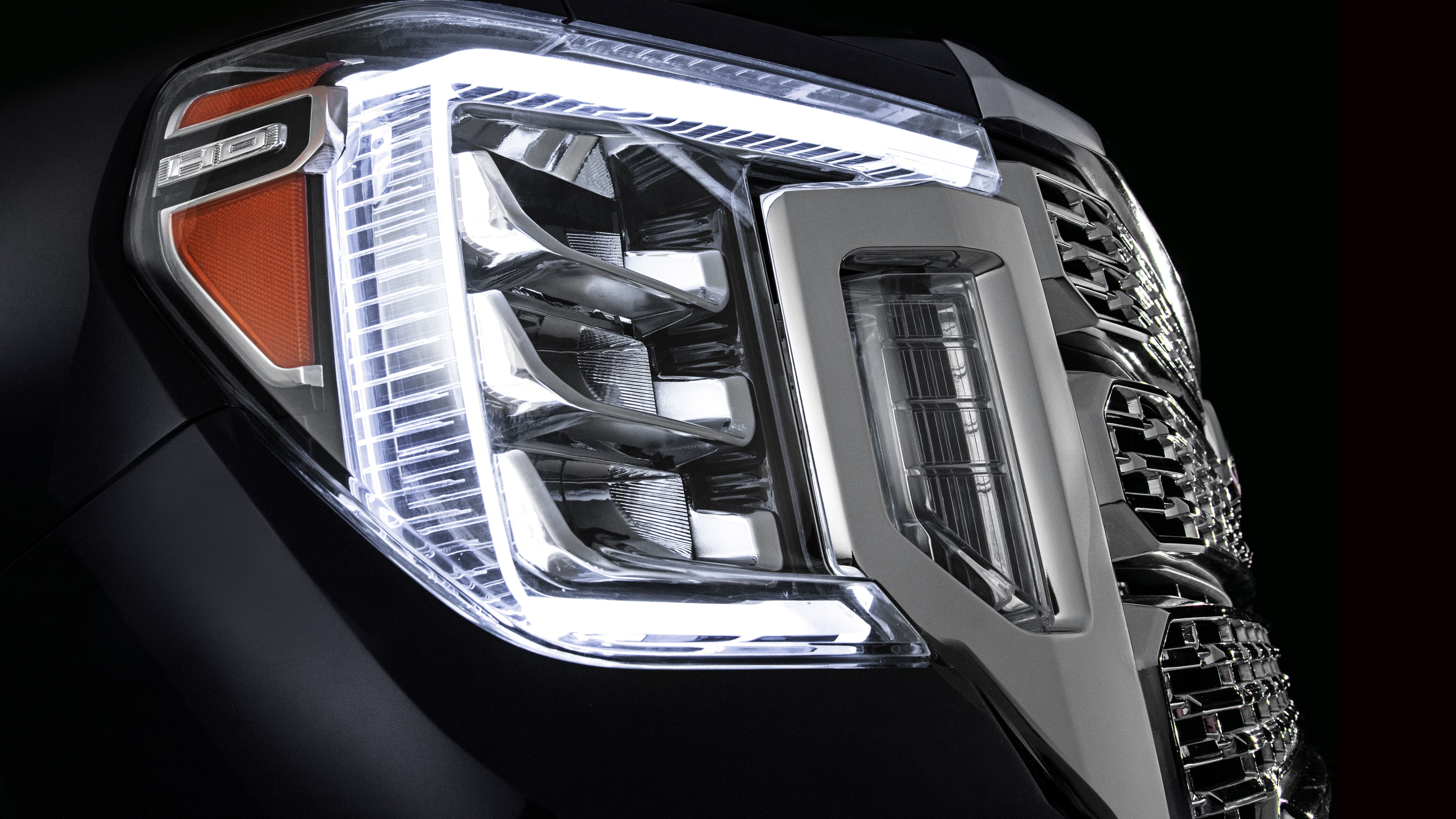 BMW 228I Xdrive >> Look, It's the 2020 GMC Sierra Denali HD Grille (Of Course It's Huge and Shiny) | Automobile ...