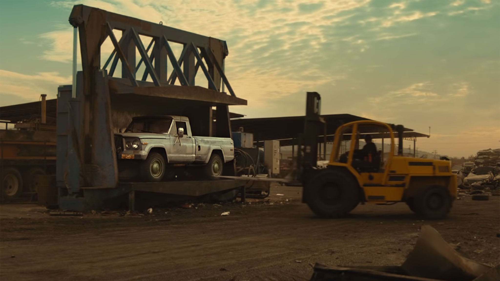 Best Super Bowl Commercials 2020 Jeep's 2020 Gladiator Super Bowl Commercial Makes Us Cry
