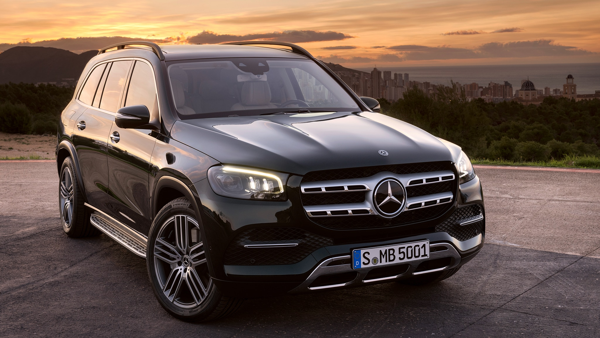 The 2020 Mercedes Benz Gls Costs More Money Than Before