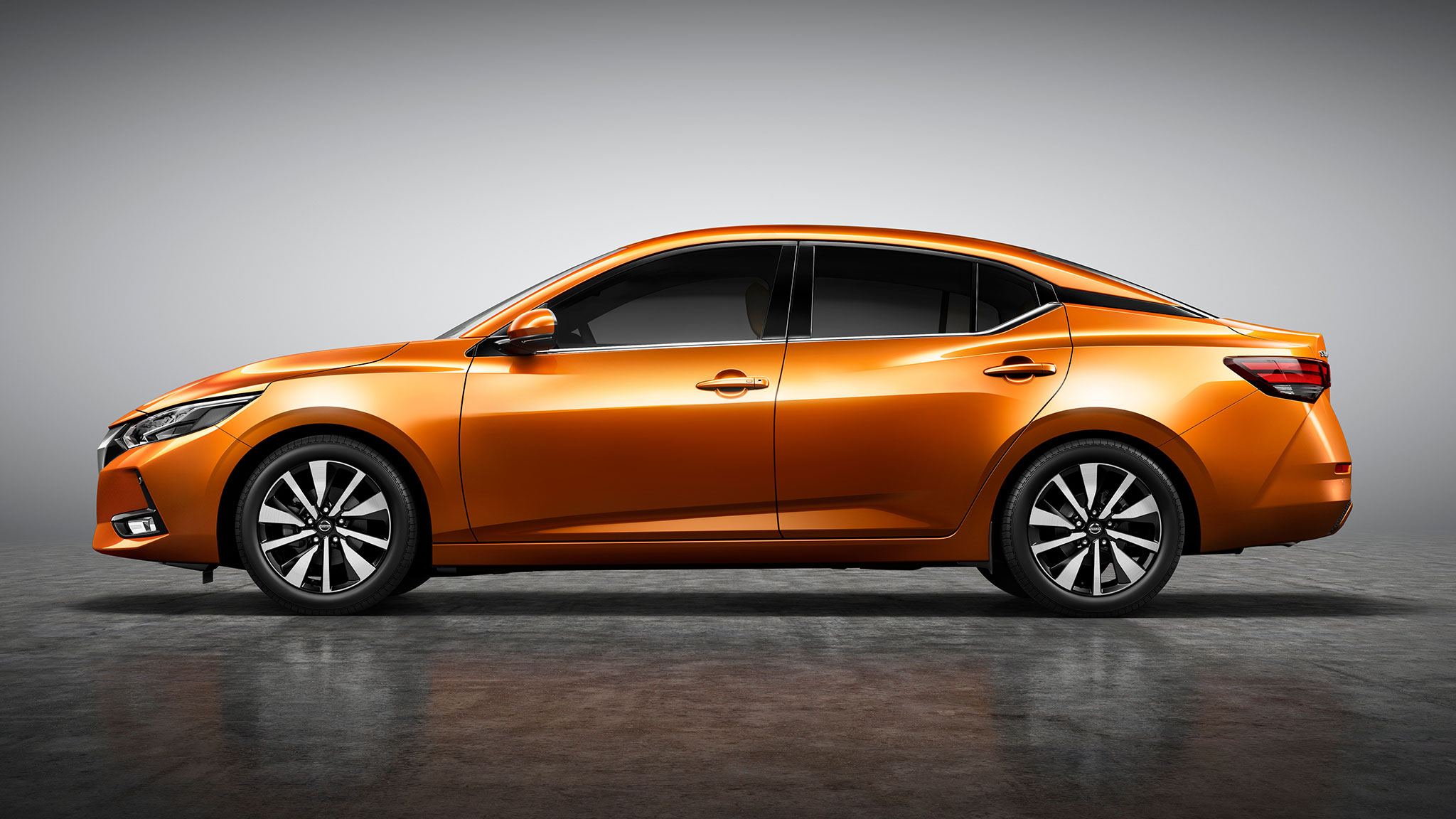 Want a 2020 Nissan Sentra Preview? Check Out China's ...