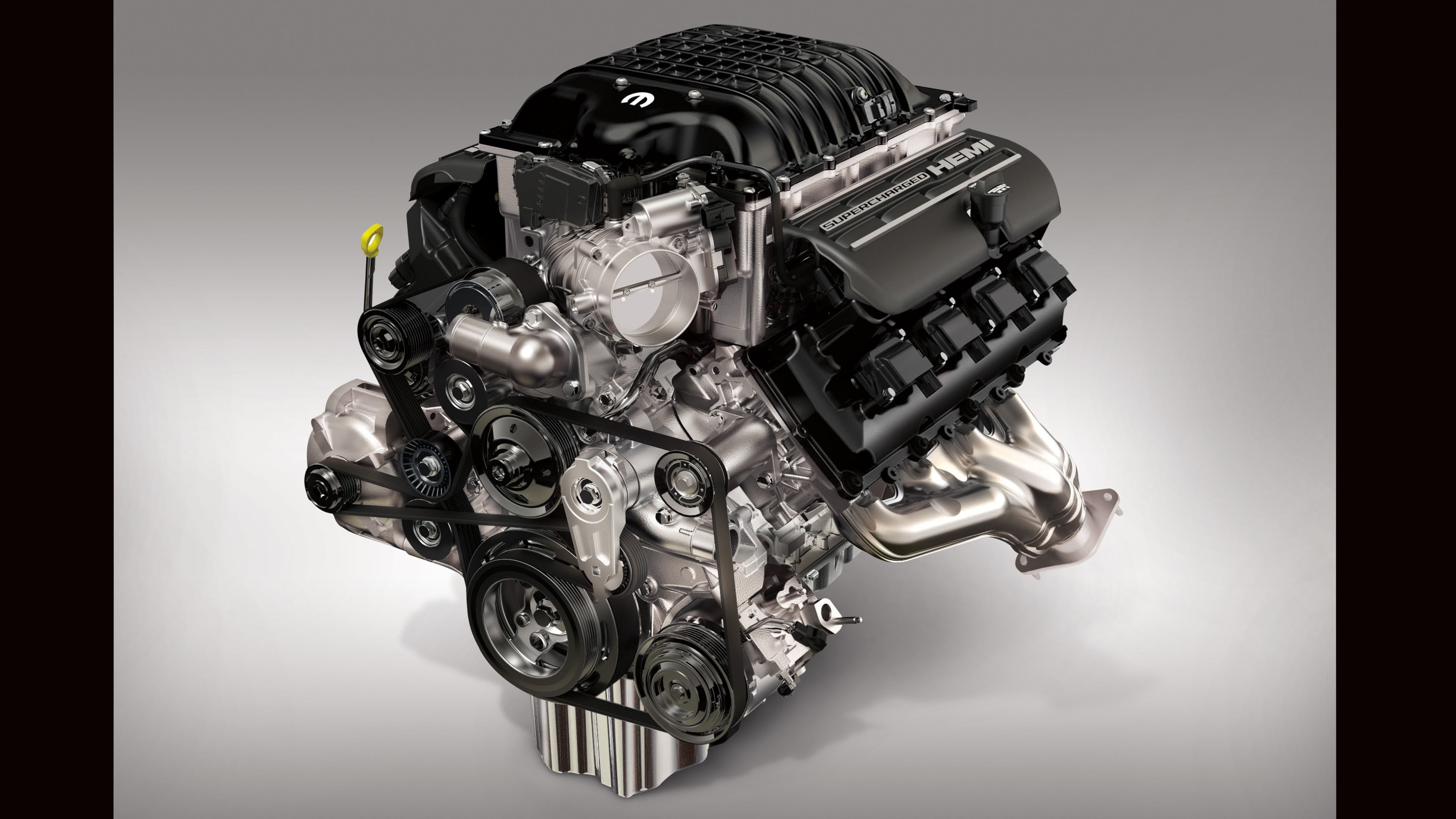 Dodge Ram Ecodiesel >> Dodge and Mopar Now Taking Preorders for 1,000-HP ...
