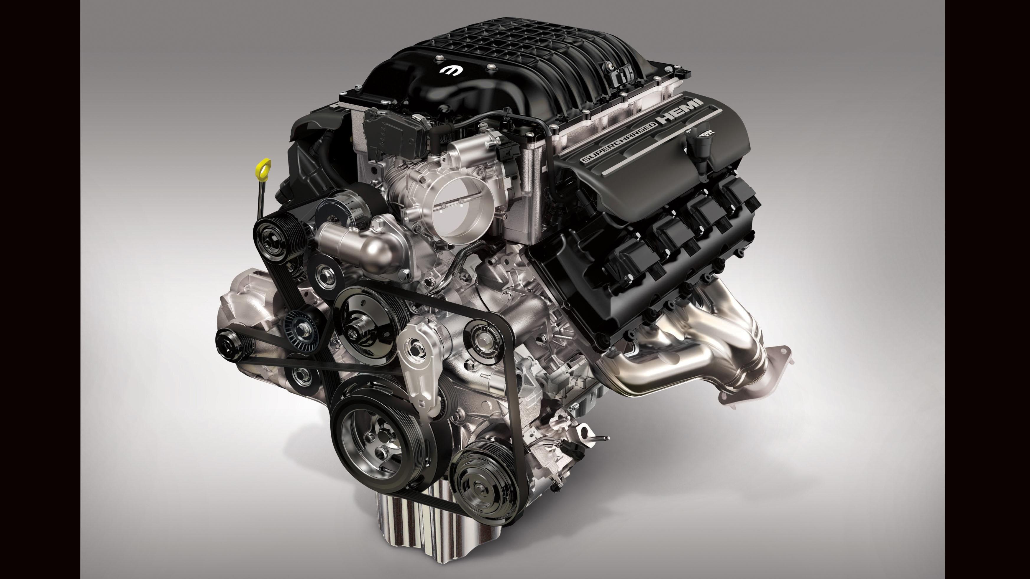 dodge  mopar   preorders   hp hellephant crate engine automobile magazine