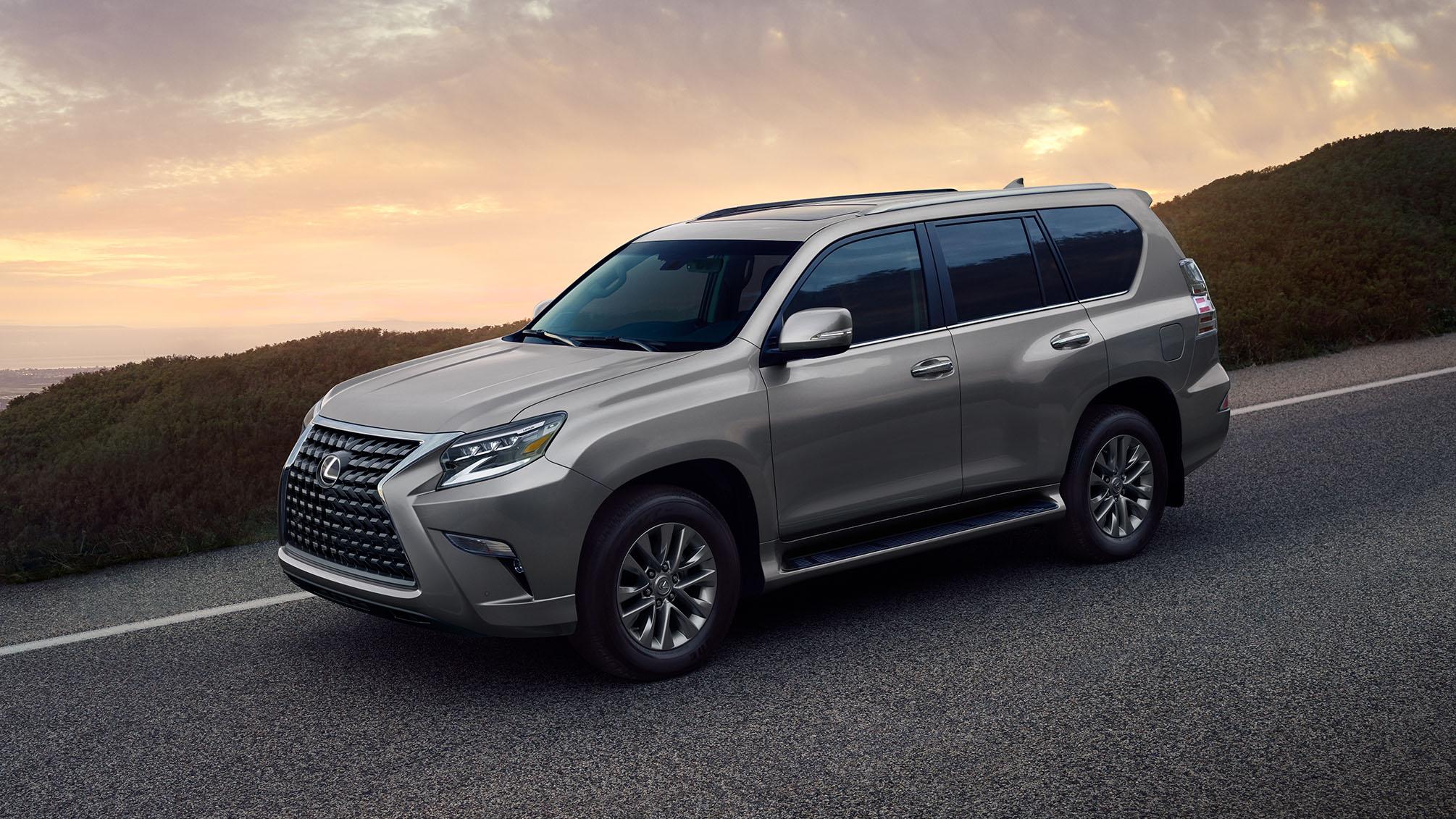 Plug In Hybrid Cars >> Yes, Lexus Still Makes the GX SUV | Automobile Magazine
