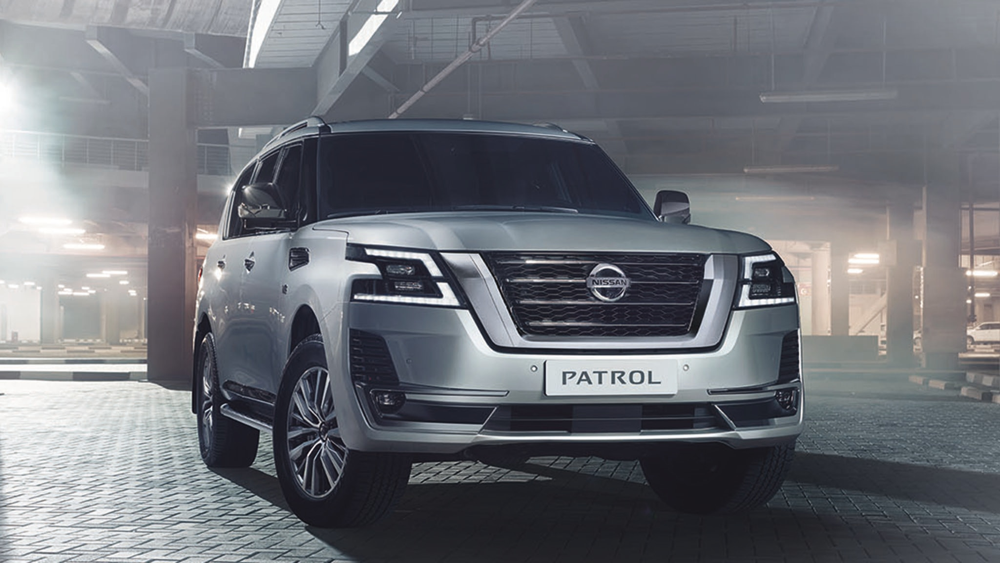 nissan patrol 2021 nissan armada  this is  probably     bfn au