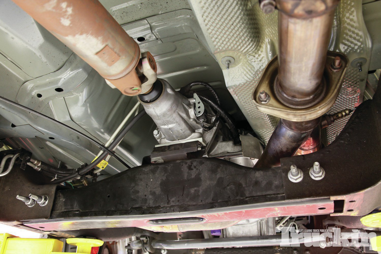 2011 Blue Bomber Chevy Silverado. 7|215