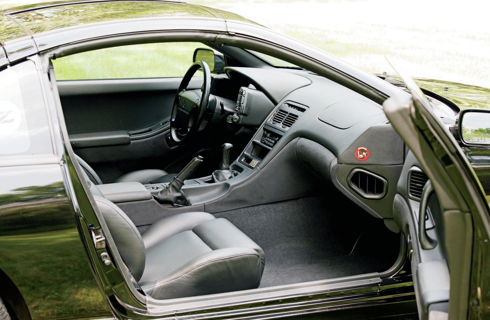 Market Watch 1990 1996 Nissan 300zx Z32 Automobile Magazine