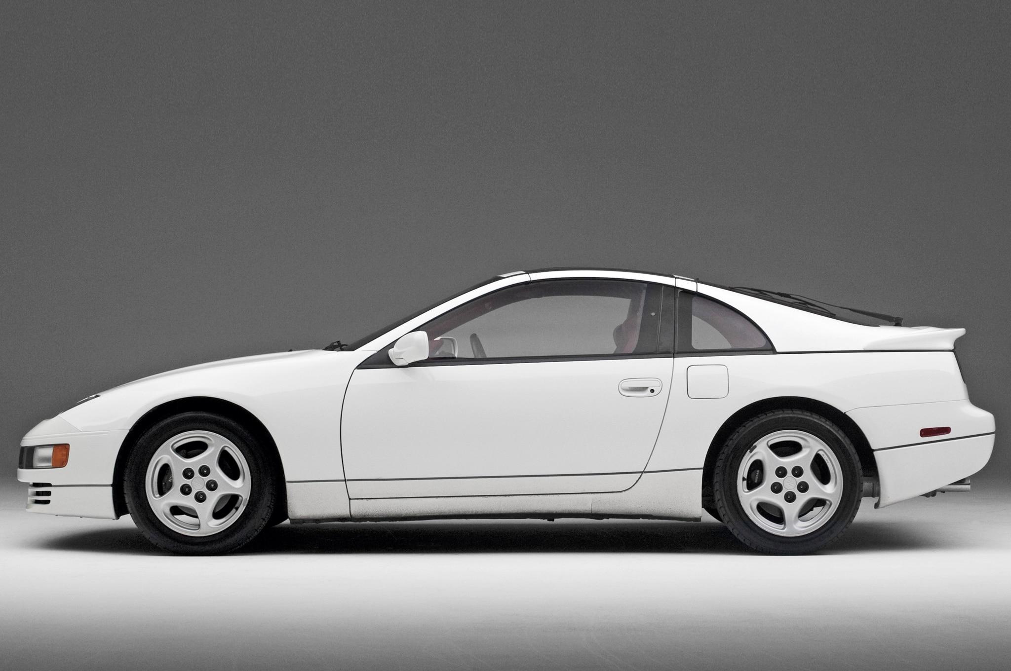 1990 1996 Nissan 300ZX