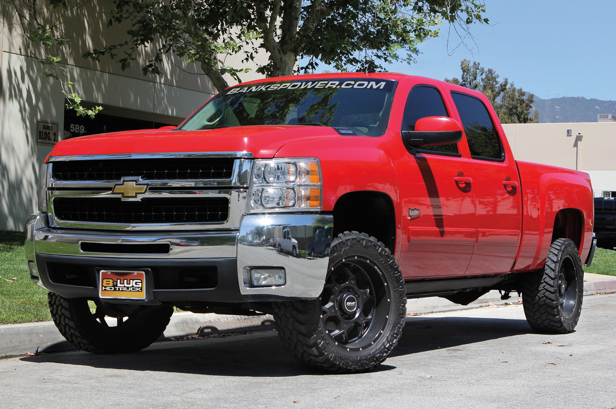 2007 chevrolet silverado and gmc sierra photos and details