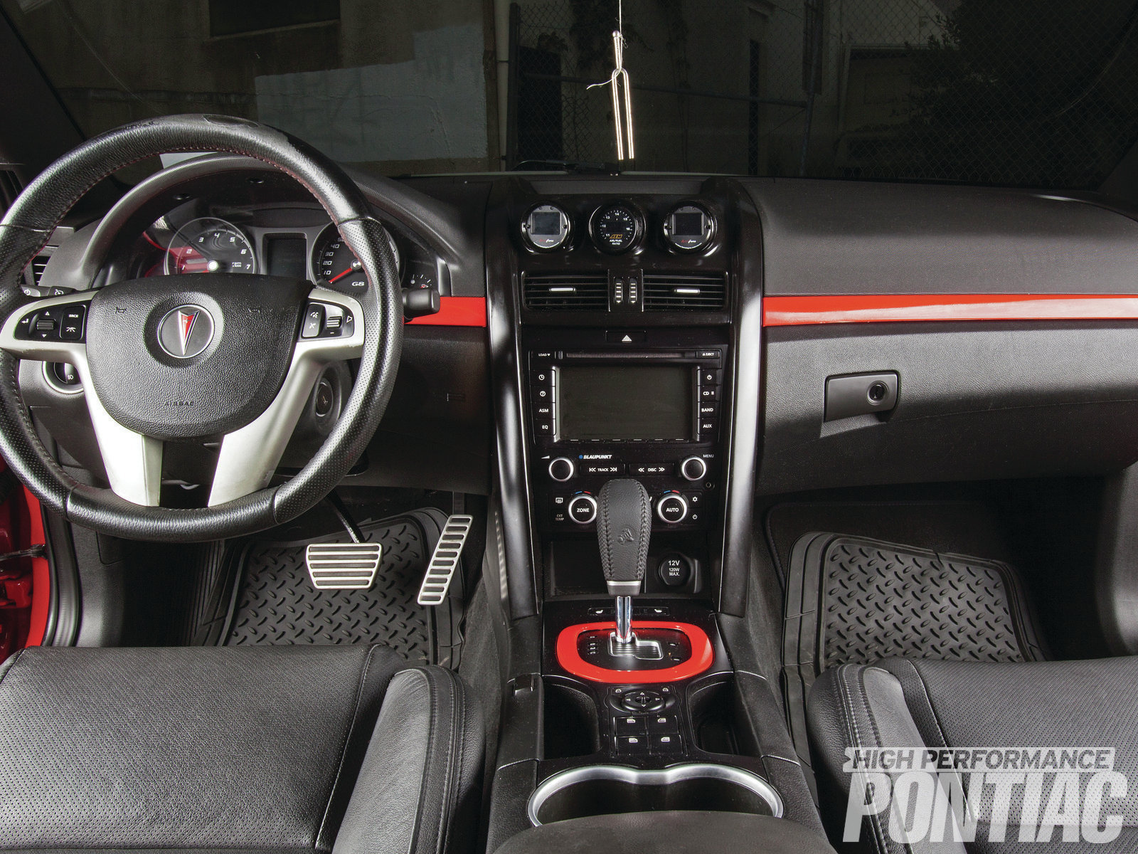 2008 pontiac g8 gt - the down-under express - latest news, features