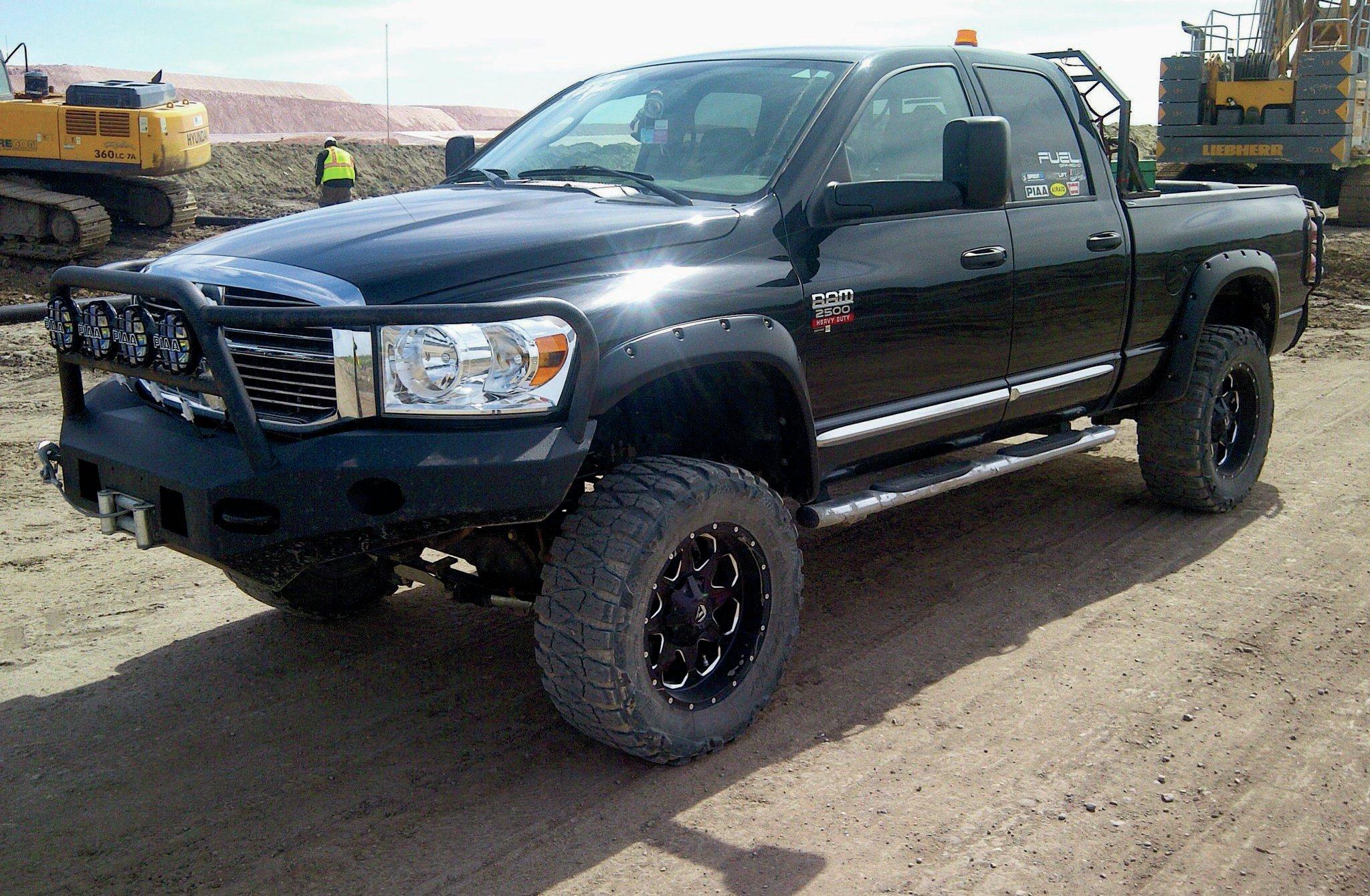 186,099 Cummins-Powered Dodge Ram Trucks Get Recalled for