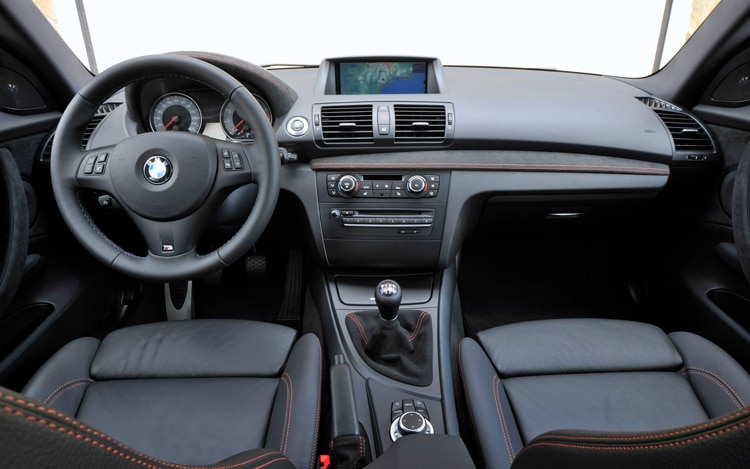 2011 BMW 1 Series M Coupe - First Drive - Automobile Magazine