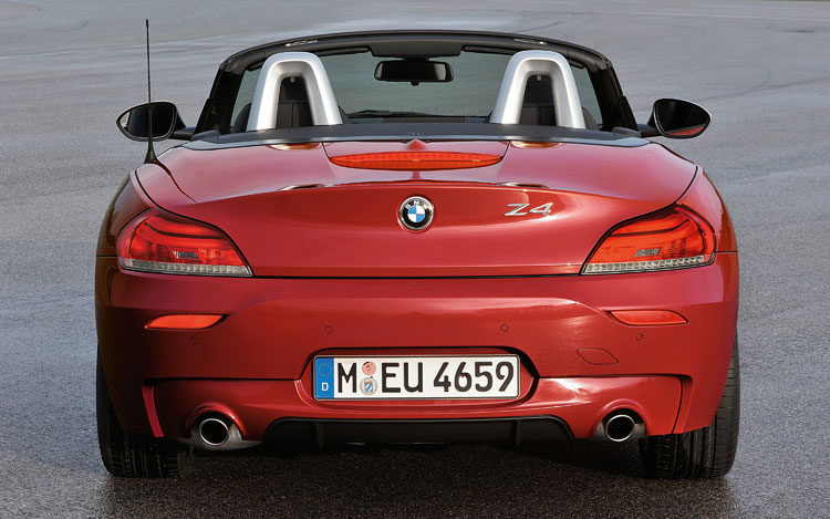 Image Result For New Bmw Z M Roadster First Drive