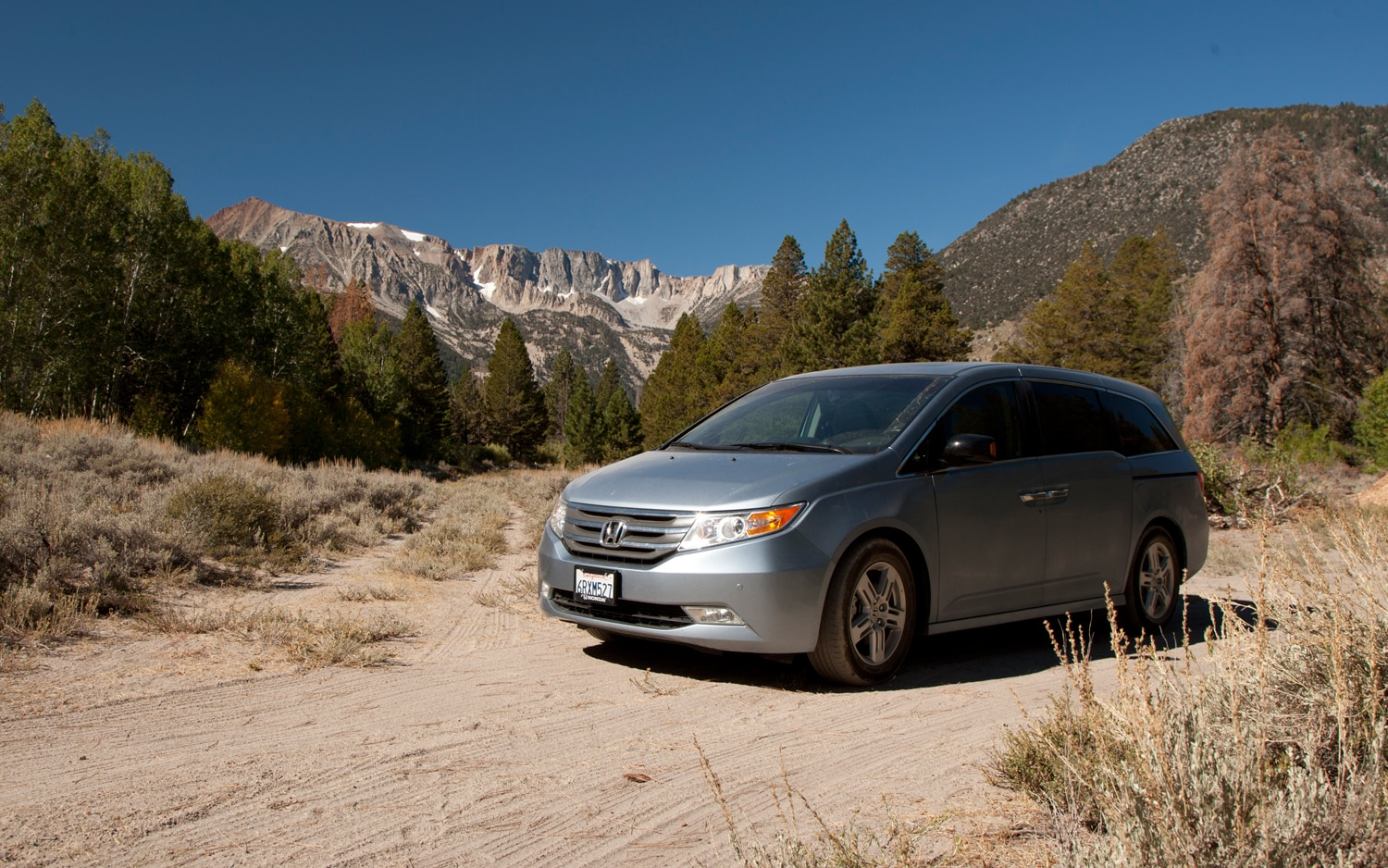 Recall Central Honda Issues Second 2011 Odyssey Recall In
