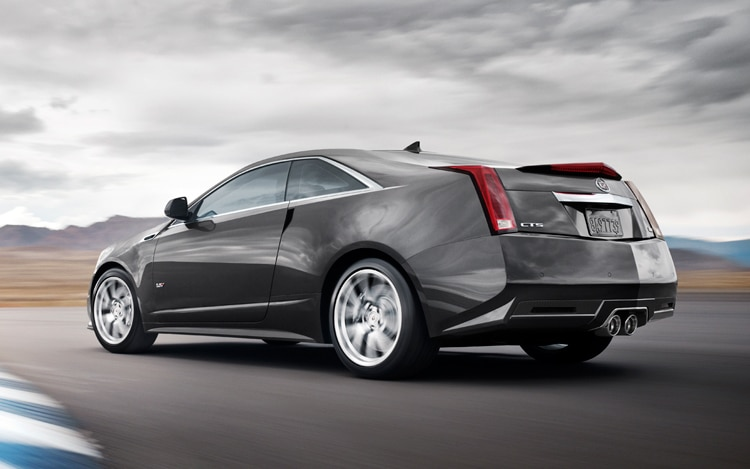 cadillac teases ats promises xts to debut spring 2012. Black Bedroom Furniture Sets. Home Design Ideas