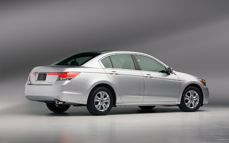 2011 Honda Accord SE. 50|102