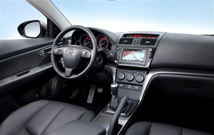 Mazda Mulls Future of Mazda6\'s Michigan Assembly Plant