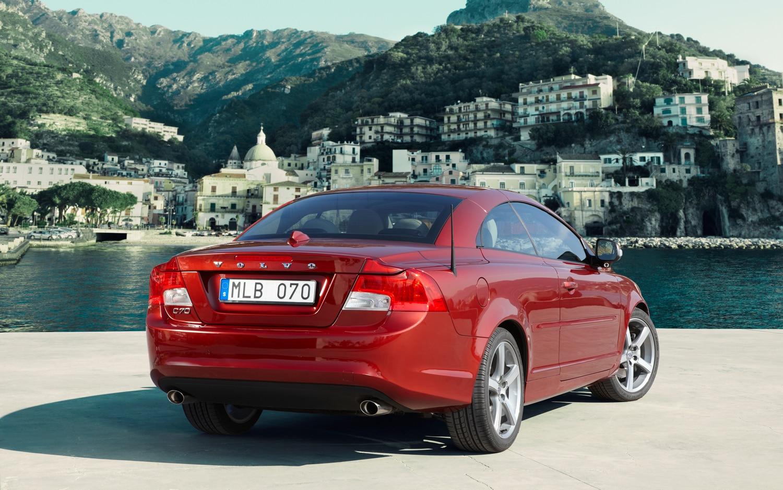 Despite Facelift 2011 Volvo C70 Pricing Still Starts At