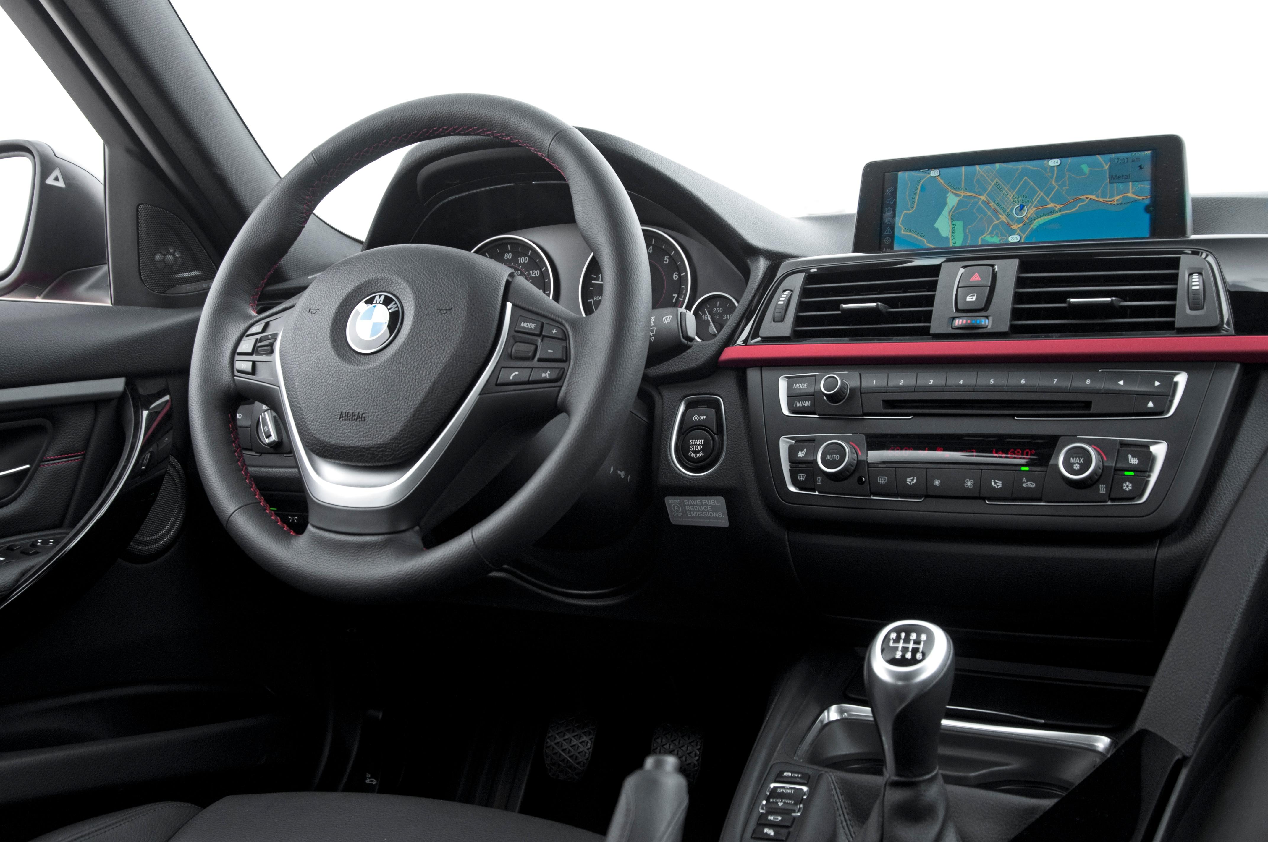 First Drive: 2012 BMW 335i - Automobile Magazine