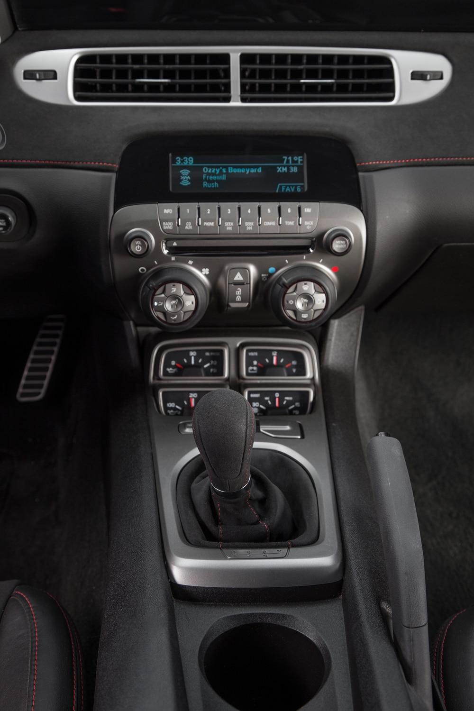 Chevrolet S 2013 Nascar Nationwide Car Is A 2013 Camaro