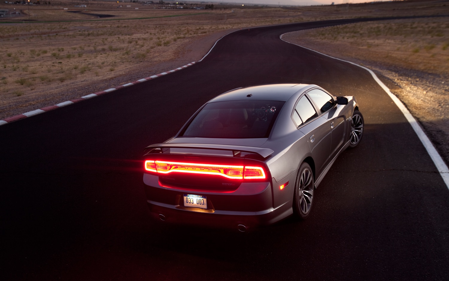 Dodge Releases Special Edition Versions Of 2012 Challenger