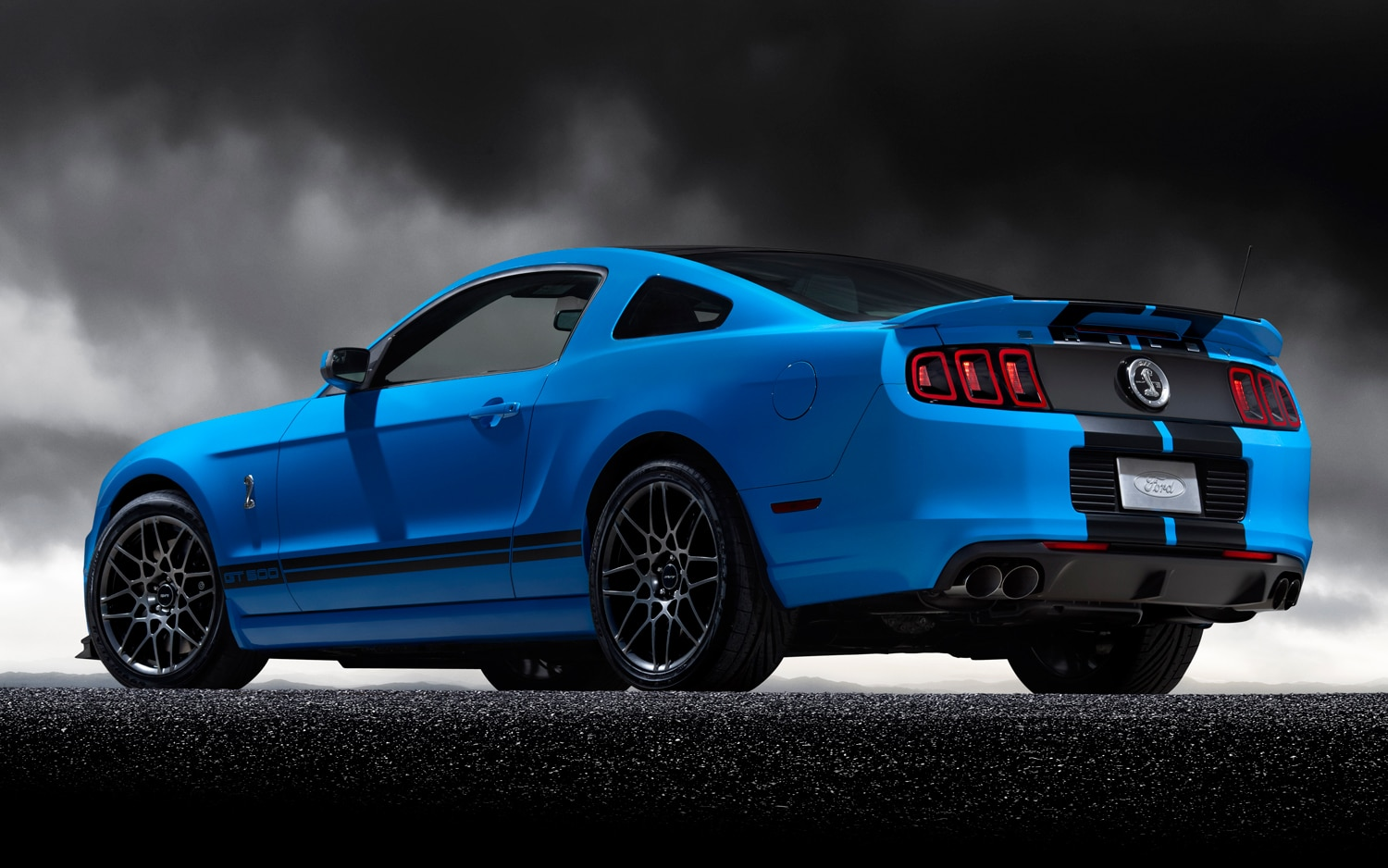 2012 shelby mustang gt500 super snake 2011 new york auto show
