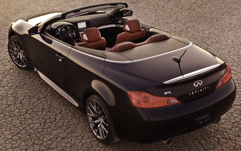 2015 Infiniti Ipl >> 2012 Infiniti G37 Sedan Sport 6MT - Editors' Notebook ...