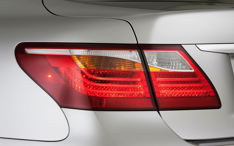 Toyota Motorsport GmBH Shows Off Its 641-HP, Twin-Turbo Lexus LS 460