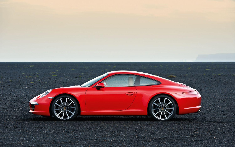 2012 Porsche 911 Sneak Preview Automobile Magazine 991 Engine Diagram 14 195