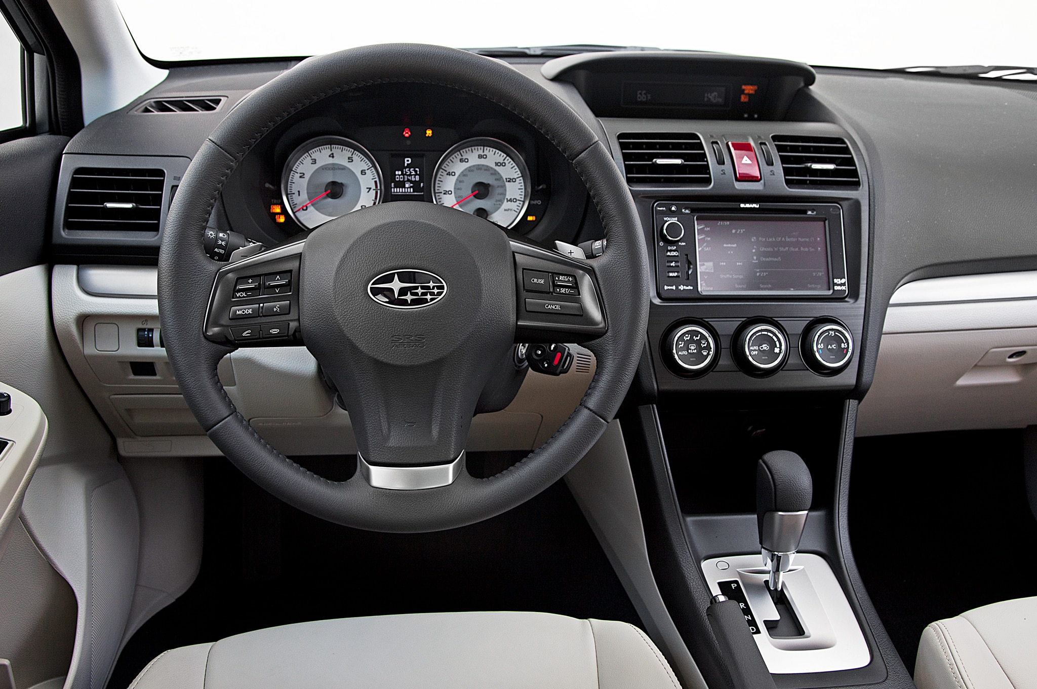 Recall Central: Faulty Nissan Rogue Steering Control Units