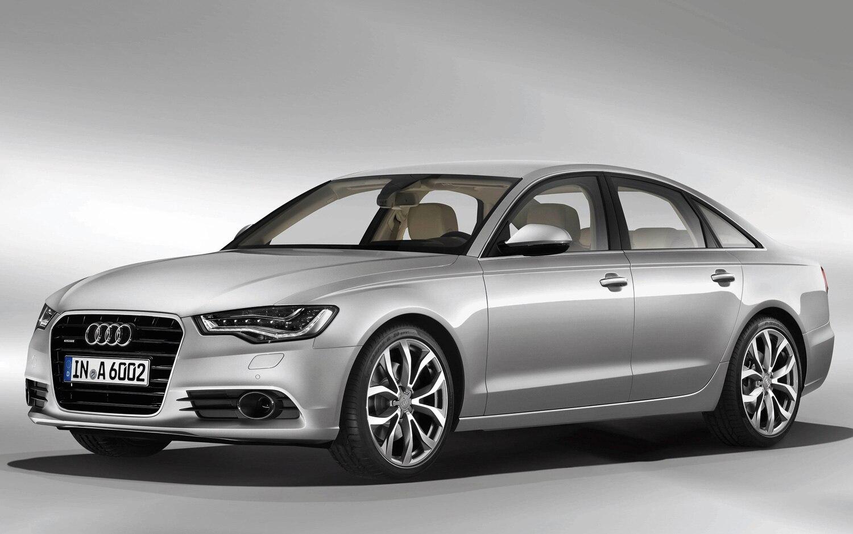 2012 Audi A6 First Drive Automobile Magazine