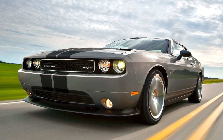 2012 Dodge Challenger SRT8 392 - Editors' Notebook - Automobile Magazine