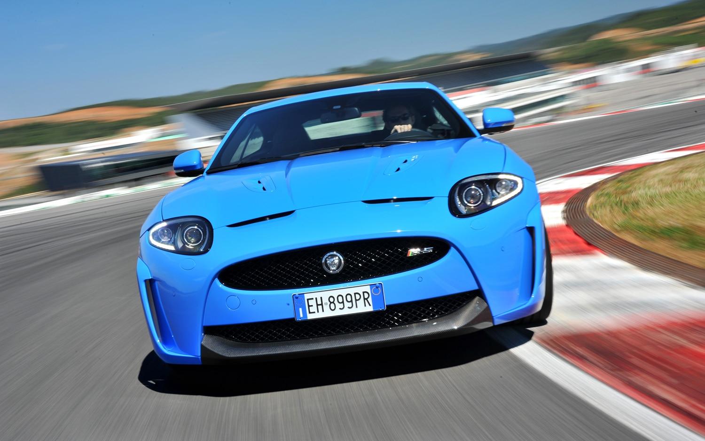 First Look: 2012 Jaguar XKR-S Convertible - Automobile Magazine