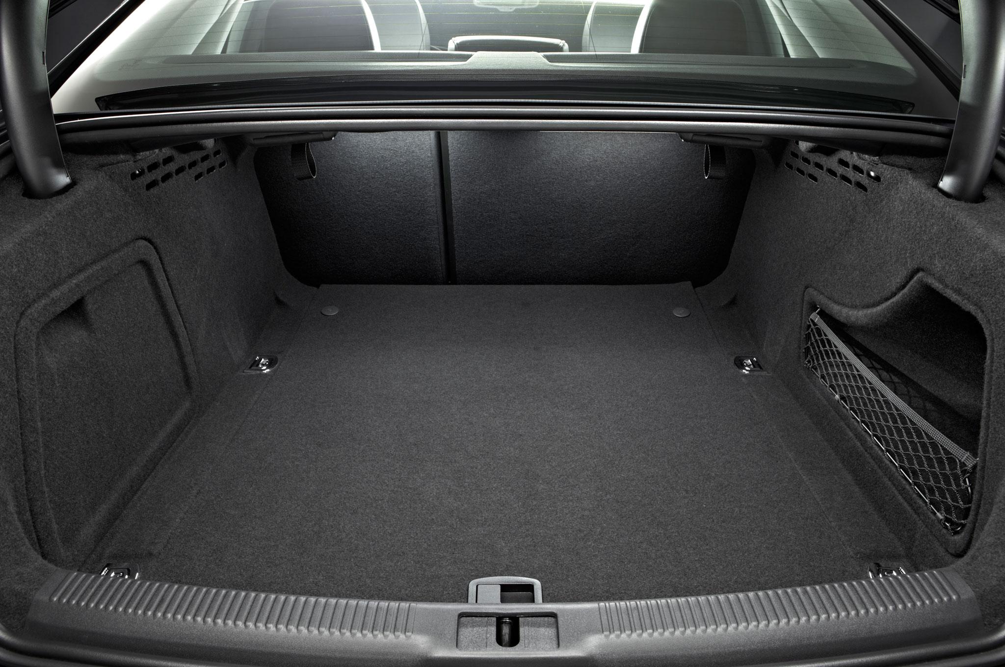 2013 Audi A4 Premium Plus Editors Notebook Automobile Magazine