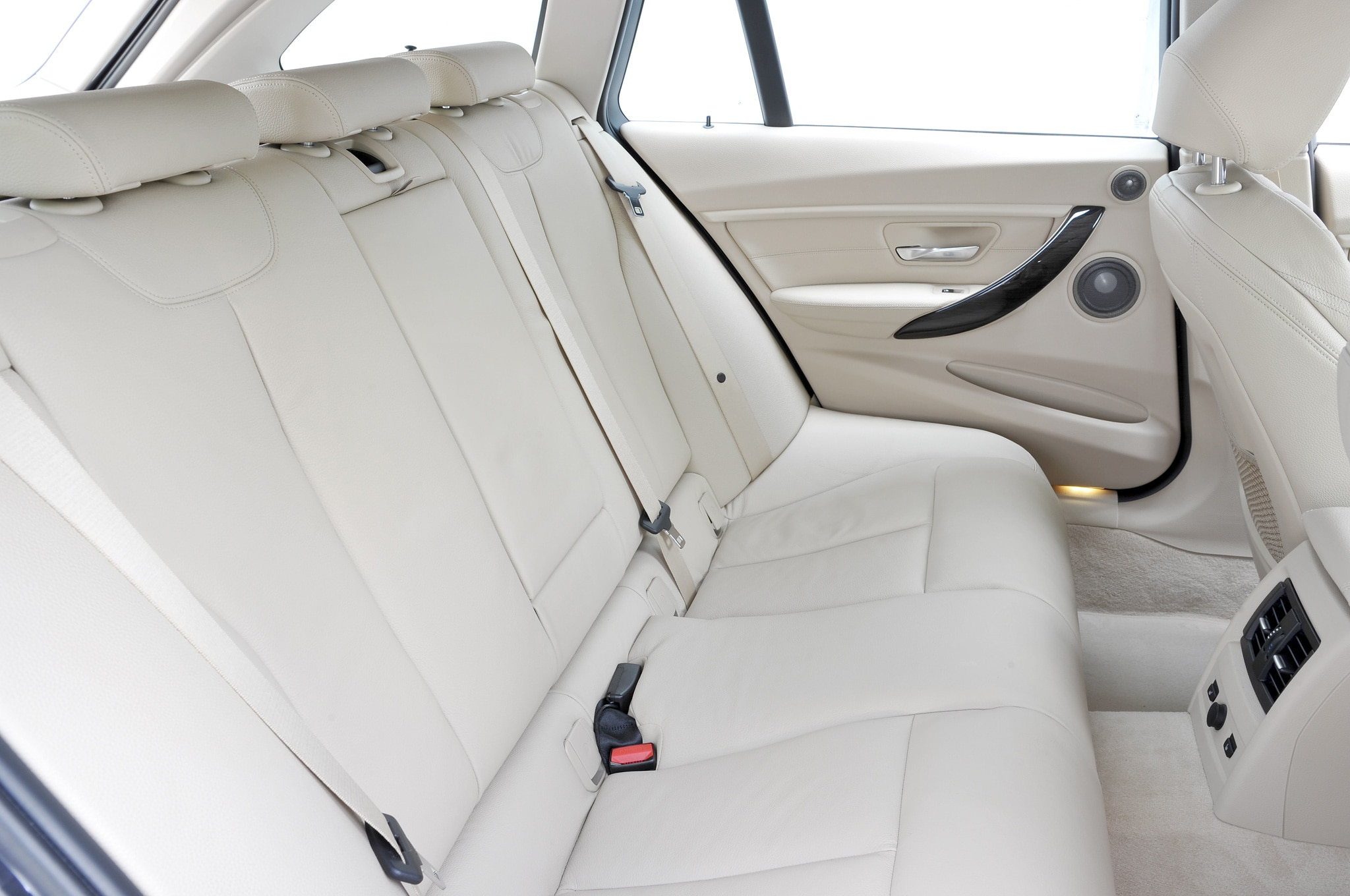 2013 BMW 328i M Sport line - Editors' Notebook - Automobile