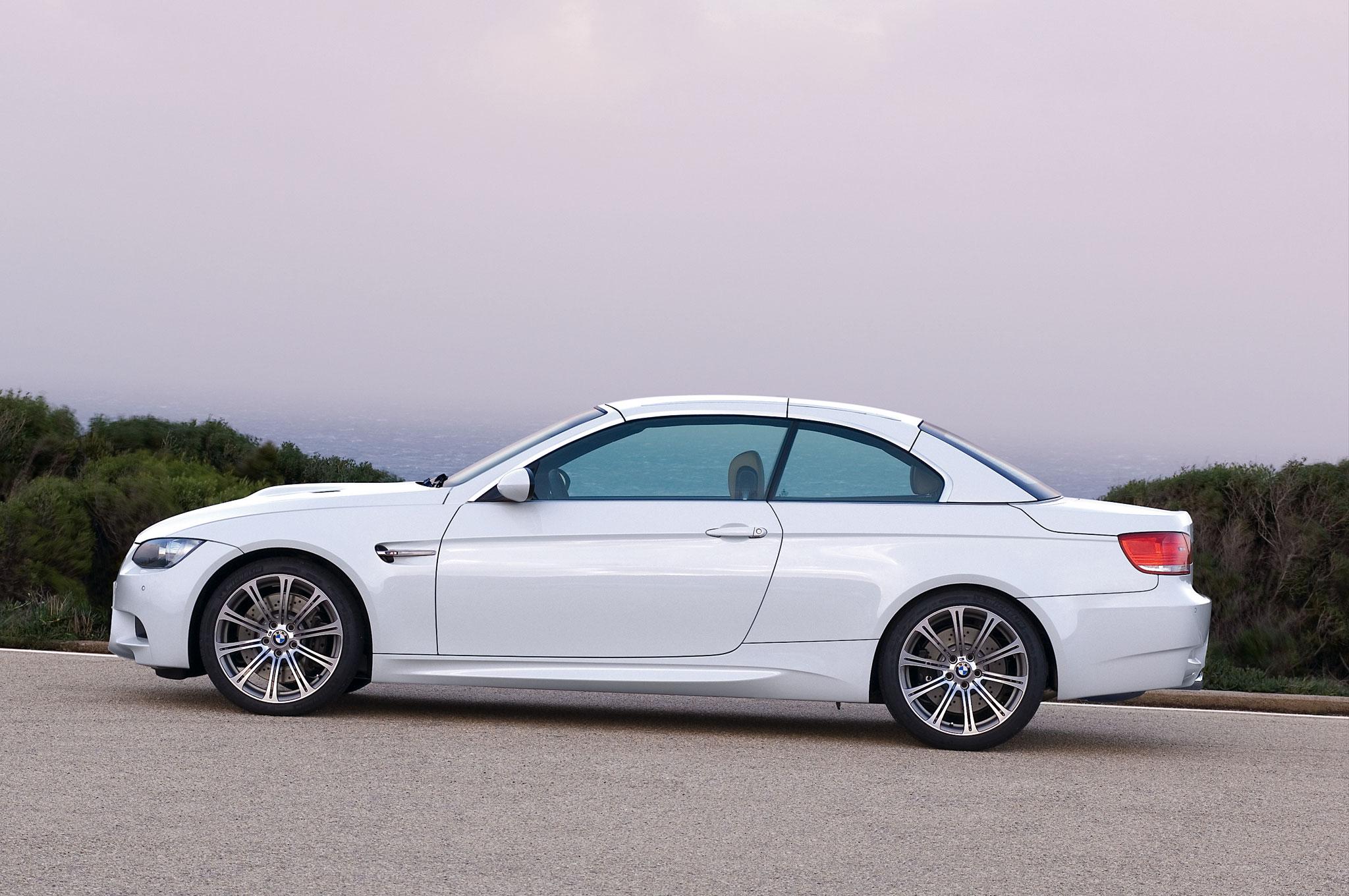 2013 BMW M3 Lime Rock Edition - Editors' Notebook - Automobile Magazine