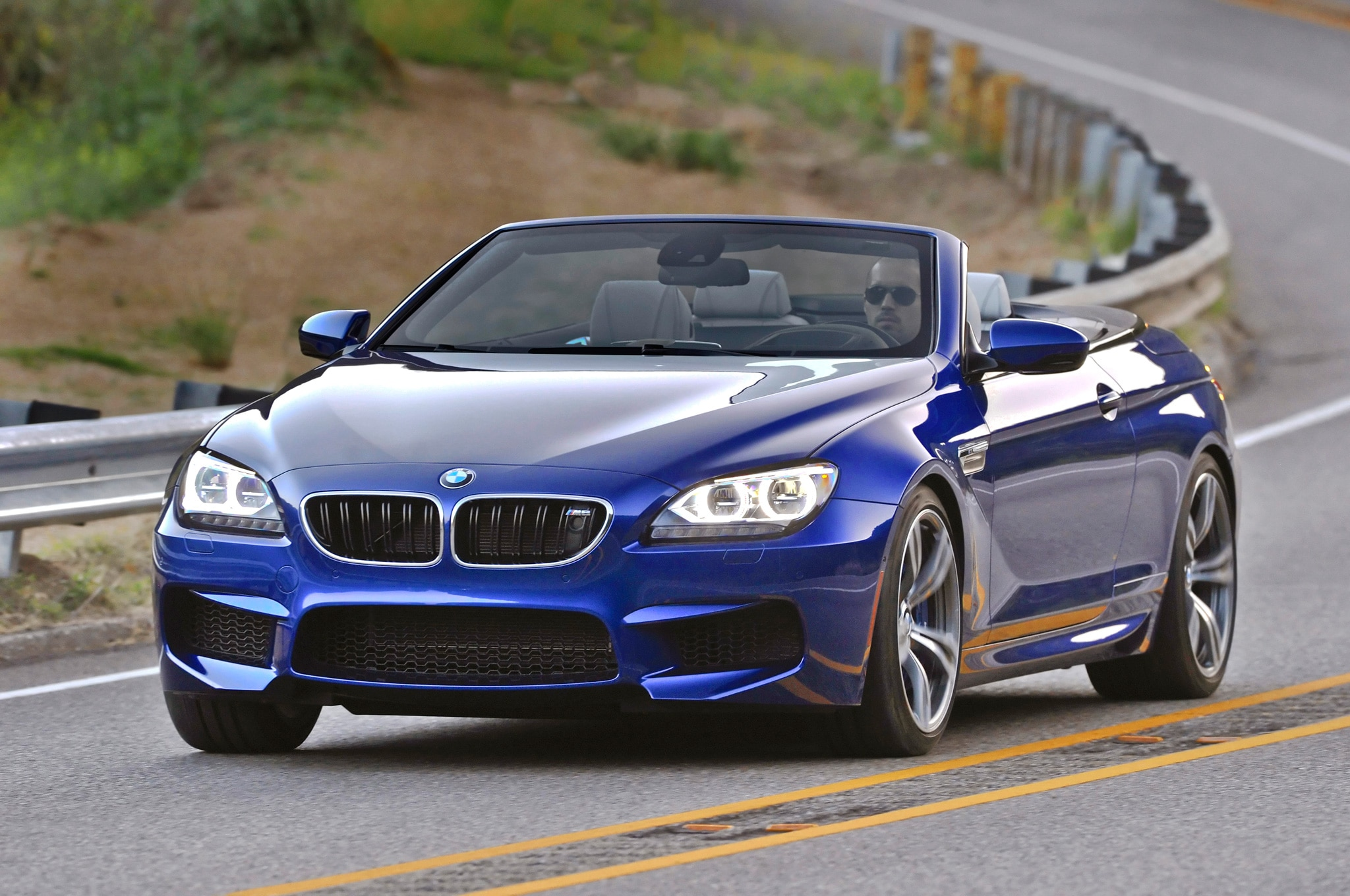 Bmw M6 0 60 >> Lumma Design's Custom BMW M6 Is Wide and Wild