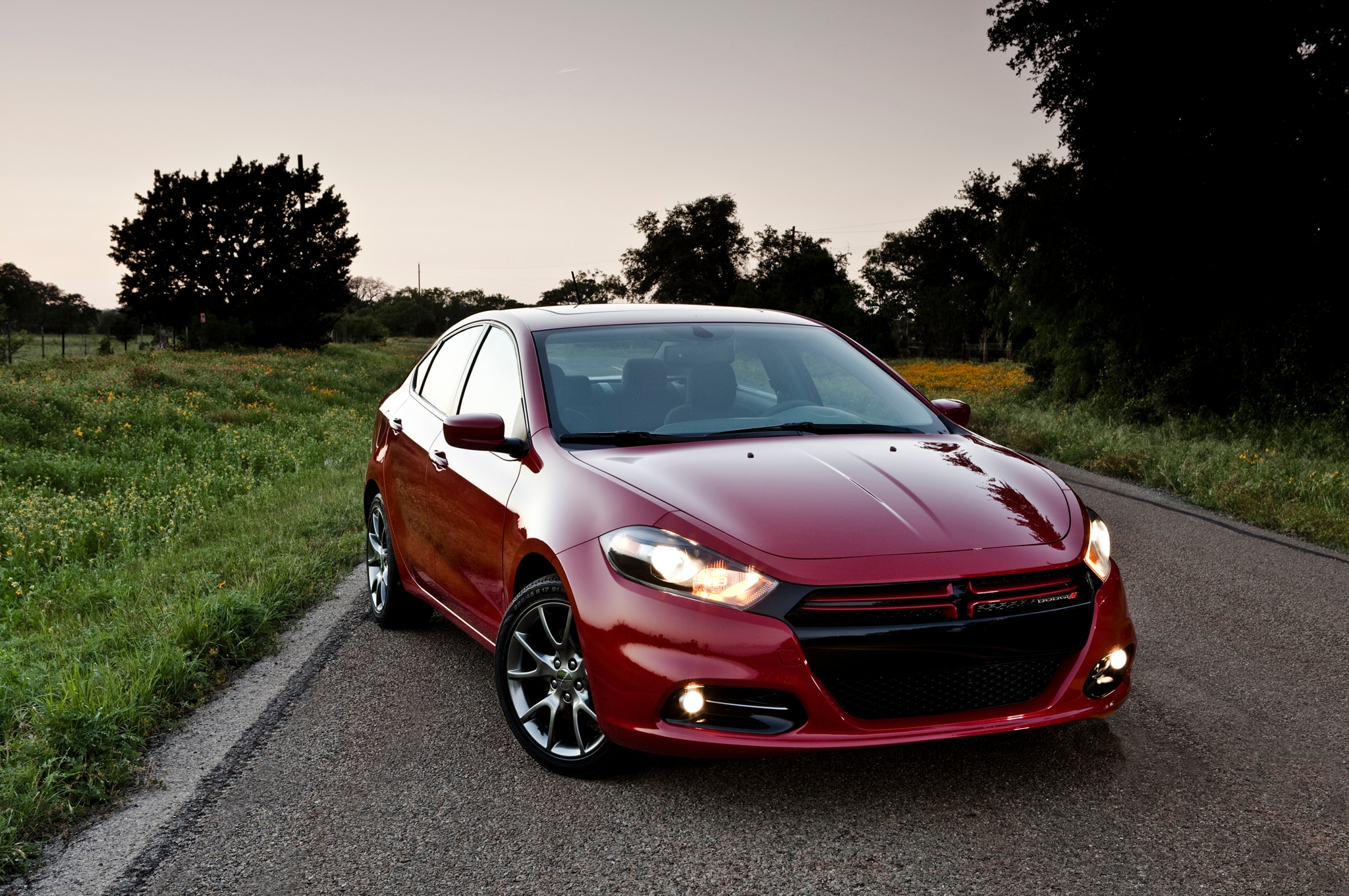 Dodge Dart 0 60 >> Mopar-Modified 2013 Dodge Dart Gets $26,480 MSRP