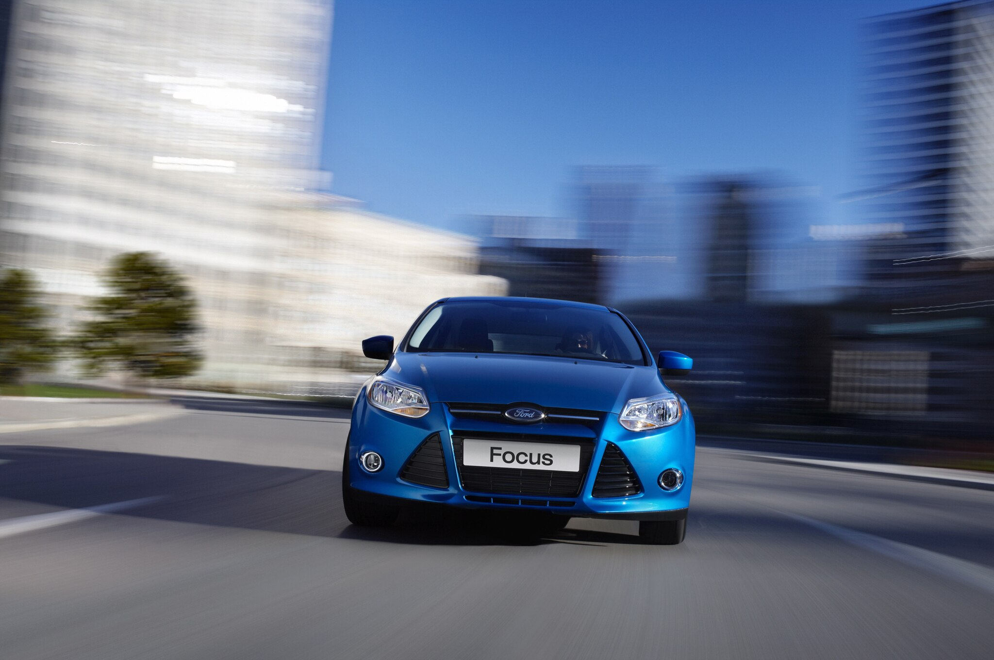 Dissecting the 2013 Ford Focus ST's Powertrain