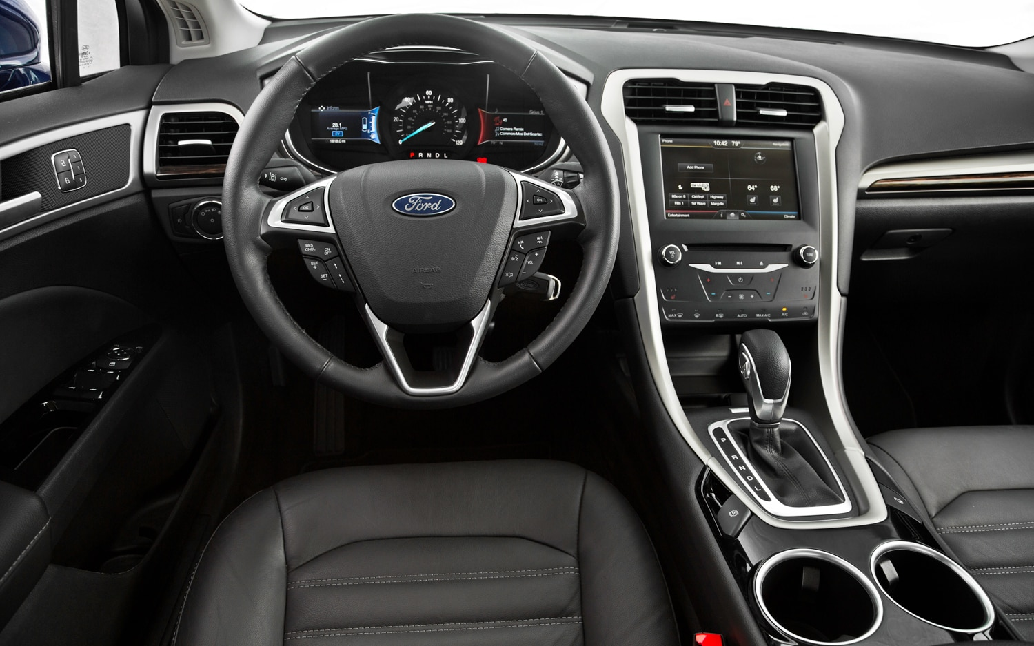 2013 ford fusion 41137