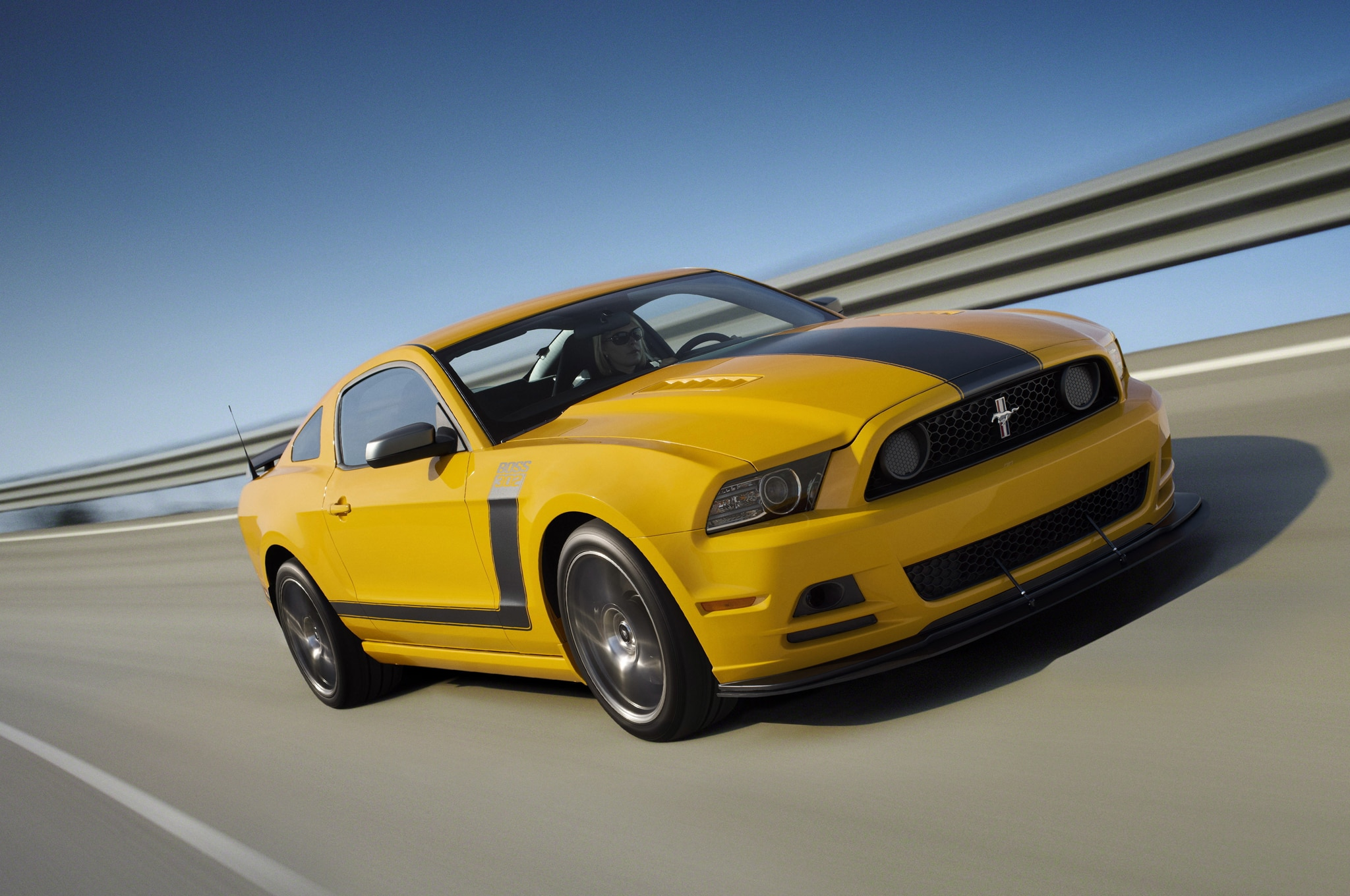 Design Car line Win Real Life 2013 Ford Mustang