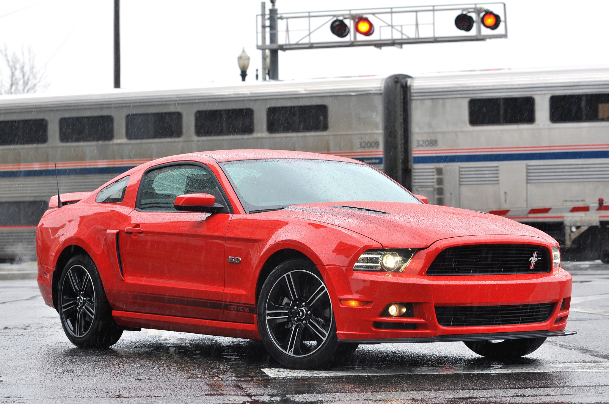 2013 ford mustang coupe 29244