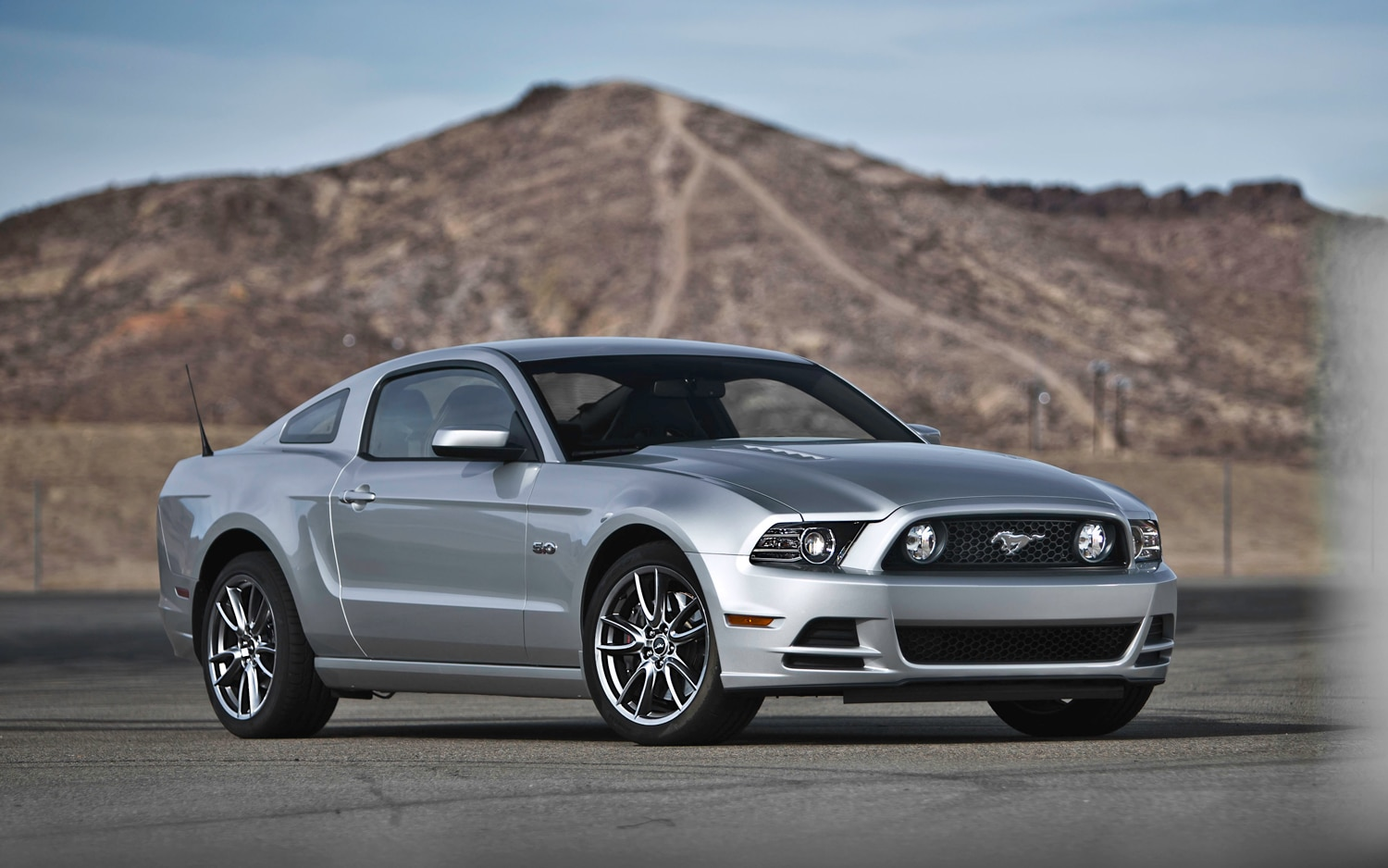First Drive: 2013 Ford Mustang - Automobile Magazine